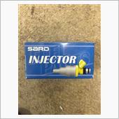 SARD インジェクター 380cc