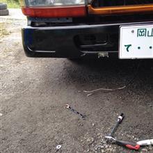 キャンター三菱自動車(純正) ジェネレーションキャンター用の単体画像