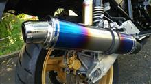 CB400 SUPER FOUR HYPER VTEC spec3Big-One 不明の単体画像