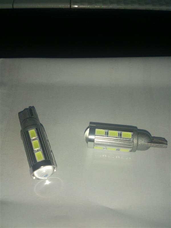 メーカー・ブランド不明 LED バックランプ