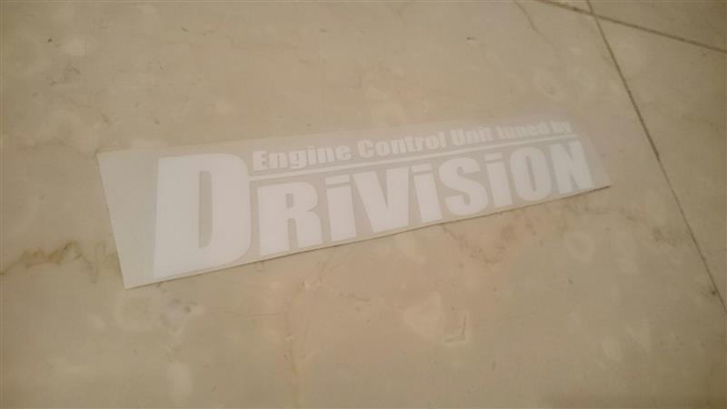 Drivision POWER ECU