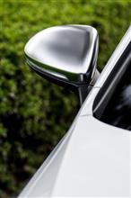 VW  / フォルクスワーゲン純正 ミラーカバー