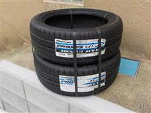 TOYO TIRES PROXES C1S SPEC-a 225/45R17