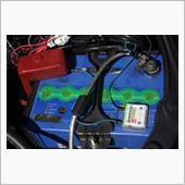 Panasonic Blue Battery caos N-95D23R(L)