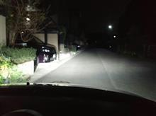 エッセカスタムfcl  55W H4 Hi/Loリレー付き HIDキット【の全体画像