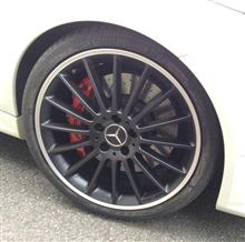 C63 Perfomance PackageAMG STYLING Ⅴの全体画像