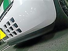エッセ日産(純正) R32スカイライン オートスポイラーの単体画像