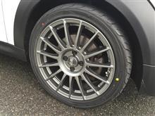 MINI RoadsterO・Z / O・Z Racing SUPERTURISMO LMの単体画像