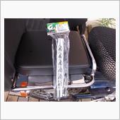 DAYTONA(バイク) インナーサイレンサー 排気干渉音35×200L