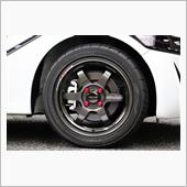 RAYS VOLK RACING TE37 KCR RE DOT EDITION