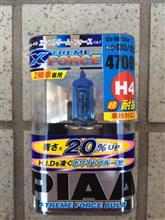 1290 SUPER DUKE RPIAA エクストリームフォース H4の単体画像