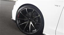 S5 (クーペ)RAYS VOLK RACING VOLK RACING G25 D-BK 2015 Limited Editionの全体画像