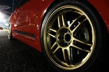 tCAME WHEELS TRACER TM-02の単体画像