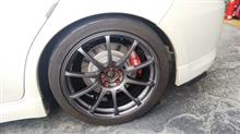 インプレッサYOKOHAMA ADVAN Racing  ADVAN Racing RSの全体画像