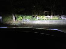 モンキー125メーカー不明 LEDヘッドライトバルブの全体画像
