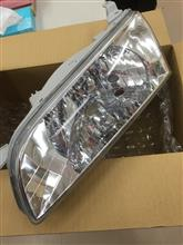 スプリンタートヨタ(純正) ヘッドランプユニットの単体画像
