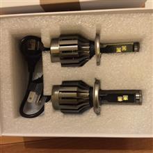 サンバー ディアス クラシックヒカリ(HIKARI) X-LEDライトの単体画像