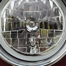 サンバー ディアス クラシックヒカリ(HIKARI) X-LEDライトの全体画像