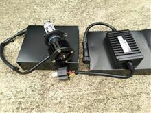ラフェスタPIAA LED ヘッドライトバルブ H4の全体画像