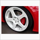 VW  / フォルクスワーゲン純正 リテーニングスプリング