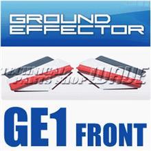 アイDCUATRO DCUATRO グランドエフェクター GE1&GE2の単体画像