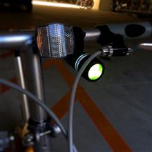 その他ASTRO PRODUCTS 3LED Bicycle Light (AP050385)の全体画像