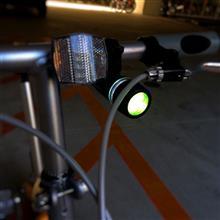 その他ASTRO PRODUCTS 3LED Bicycle Light (AP050385)の全体画像
