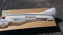 ライトエースバントヨタモデリスタ / MODELLISTA フロントアンダーリップスポイラーの単体画像
