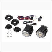 シリウス LED フォグランプセット