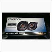 KENWOOD KFC-RS101