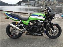 ZRX1100O・Z / O・Z Racing PIEGAの全体画像