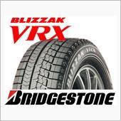 BRIDGESTONE BLIZZAK VRX 235/50R17