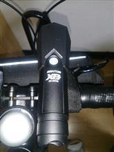 クロスバイクGENTOS XB-367REの単体画像