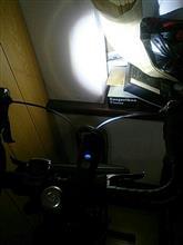 クロスバイクGENTOS XB-367REの全体画像