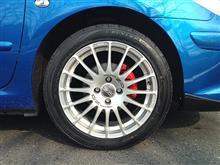 307 (ハッチバック)O・Z / O・Z Racing SUPERTURISMO GTの単体画像