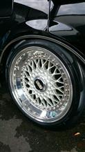 セドリックセダンBBS RSの単体画像