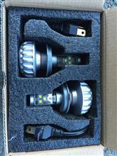 R1150RYOURS / ユアーズ LEDヘッドライト H4 6000LMの単体画像