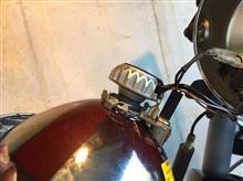 R1150RYOURS / ユアーズ LEDヘッドライト H4 6000LMの全体画像