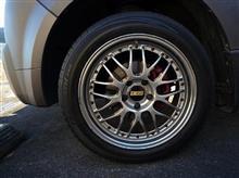 エレメントBBS RSの単体画像