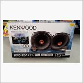 KENWOOD KFC-RS17