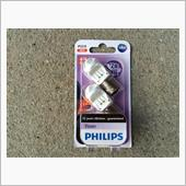 PHILIPS X-treme Ultinon LED P21W/5W