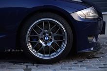 Z4 M クーペBBS RS-GTの単体画像