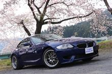 Z4 M クーペBBS RS-GTの全体画像