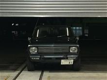 サニートラック日産(純正) バンパーレスの単体画像