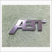 ABT エンブレム
