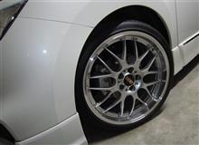 エルグランドBBS RS-GTの全体画像