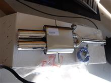 MINI RoadsterRAGAZZON TopLineの単体画像
