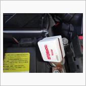 RHYTHM SPORION battery