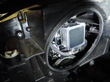 C63 Perfomance PackageSeabass Link AIR ZERO Vシリーズ 純正HID交換バルブ D1S HP6000Kの単体画像