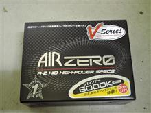 C63 Perfomance PackageSeabass Link AIR ZERO Vシリーズ 純正HID交換バルブ D1S HP6000Kの全体画像